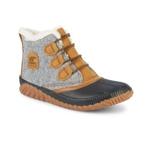 Brand New Sorel Out N About Plus